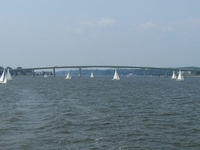 Naval Academy Bridge