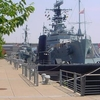 Buffalo y Erie County Naval & Military Park