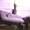 USS Marlin (SST-2) At Freedom Park
