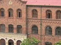 Saint Thomas Aquinas University