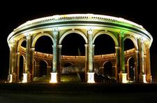 Utsav Chowk At Kharghar