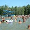 Vadkert Lake Beach