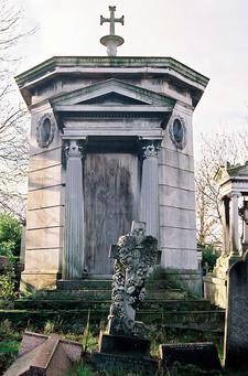 Vagliano's Mausoleum