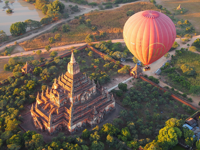 8 Days Yangon To Mandalay Photos