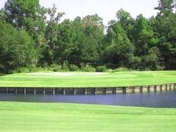 Valdosta Country Club - Curso 2