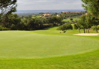 Vall D'Or Golf Club