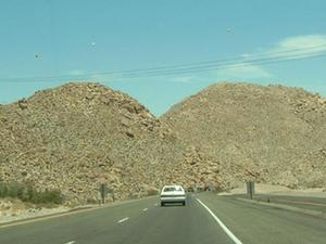 Vallecito Montañas