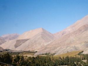 Río Elqui