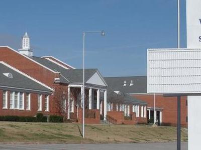 Valley  High  School  Valley  Alabama