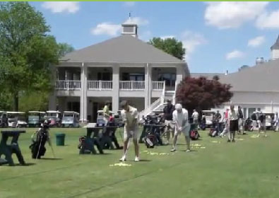 Valley Hill Country Club - Course 2
