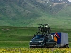 Mountain Trails MTB Tour