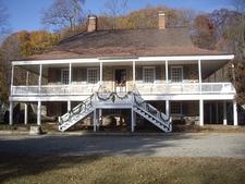 Van Cortland Manor