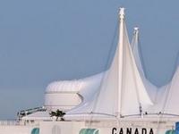 Western Canada Tour