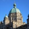 Vancouver Parliament Building - British Columbia