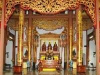 Van Hanh Monasterio