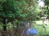 Vansda Nature Education Campsite