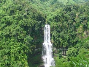 Vantawang Waterfall