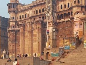Taj Mahal Tour With Varanasi