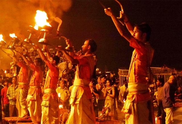Rajasthan With Varanasi And Khajuraho Photos