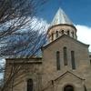 Vardenis Church