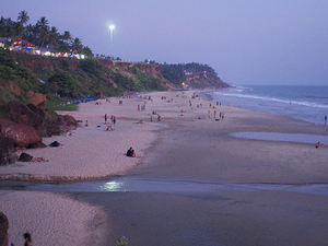 Varkala Holiday Package