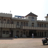 Vasco da Gama railway station