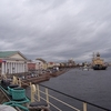 Vasilievsky Island Marina - St. Petersburg