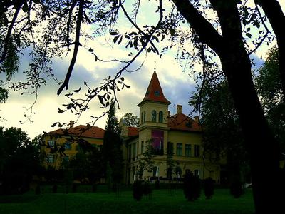 Vaszary Villa, Balatonfüred