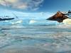 Vatnaj Glacier Iceland