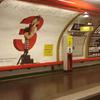 Vaugirard Station
