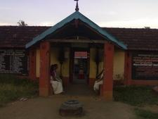Vayalil Thrikkovil Mahavishnu Temple