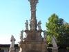 Holy Trinity Columns
