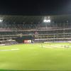 VCA Stadium At Night