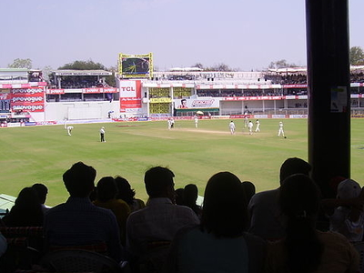 VCA Ground