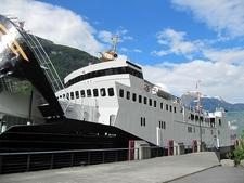 Veerboot Geiranger - Hellesylt