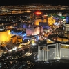 Vegas - Grand Canyon Rafting y Flight 4 días