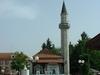 Mosque In Velika Kladusa