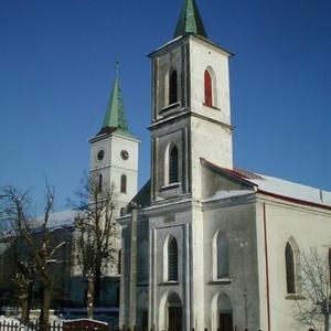 Velka-Lhota - The Protestant Complex
