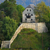 Vellenberg Castle, Götzens, Austria