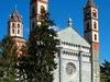 The Basilica Di Sant Andrea