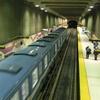 Verdun Metro Station