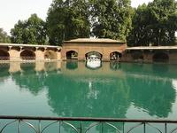 Verinag Spring And Mughal Garden
