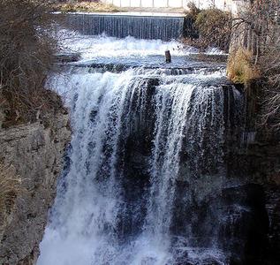 Vermilion River Minnesota