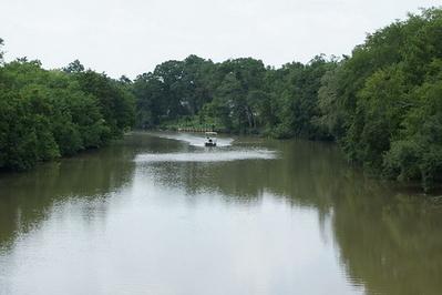 Vermilion River