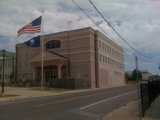 Vernon Parish Courthouse Annex