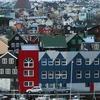 Vestaravag Torshavn - Faroe Islands
