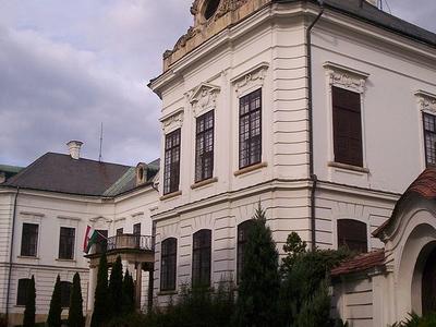 Archbishop's Palace, Veszprém