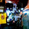 Vibrant Sunday Market