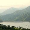Victoria Dam & Reservoir