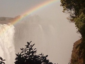 Victoria Falls One Day Package Photos